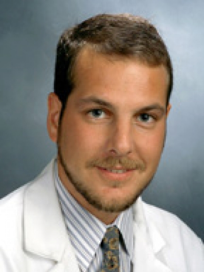 Profile Photo of Byron Paul Demopoulos, M.D.