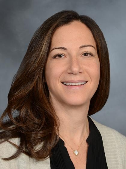 Profile Photo of Carolyn Boltin, M.D.