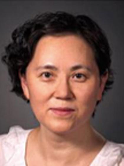 Profile Photo of Cathy Fan, M.D.