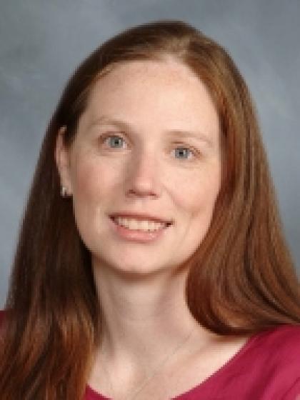 Profile Photo of Catherine E. McGuinn, M.D.