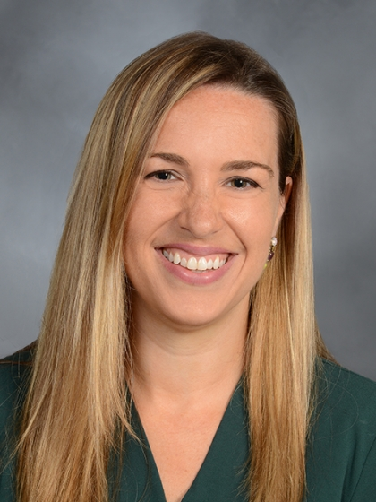 Profile Photo of Carolyn Newberry, M.D.