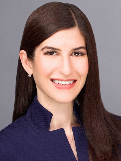 Profile Photo of Cara Rosenbaum, M.D.