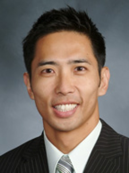 Profile Photo of Calvin Sy, M.D.