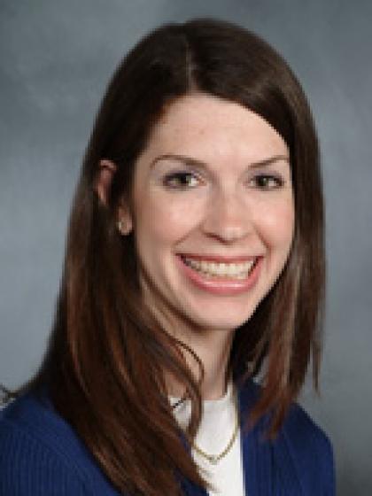 Profile Photo of Chaya B. Fridman, Ph.D, ABPP-CN