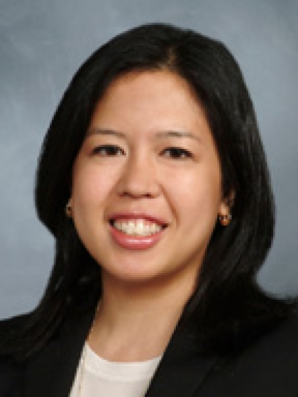 Profile Photo of Catherine Lucero, M.D.
