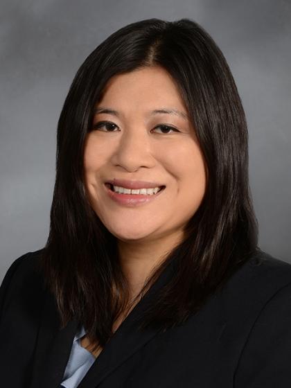 Profile Photo of Clarissa Lock-O'Hanlon, M.D.