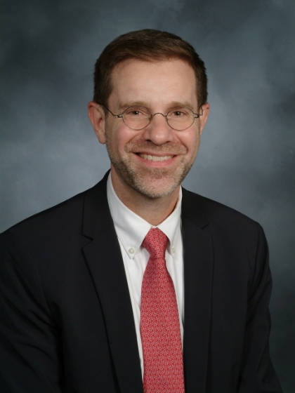 Profile Photo of Curtis Leland Cole, M.D., FACP