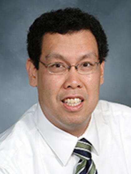 Profile Photo of C. David Lin, M.D.