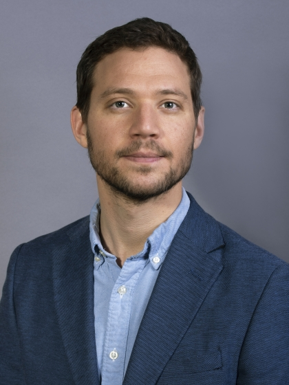 Profile Photo of Charles Tyshkov, MD