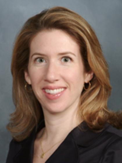 Profile Photo of Chloe E Rowe, M.D.