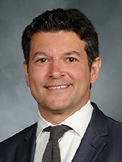 Profile Photo of Christopher E. Starr, MD, FACS