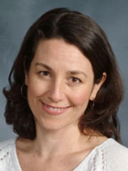 Profile Photo of Catherine F. Hicks, M.D.