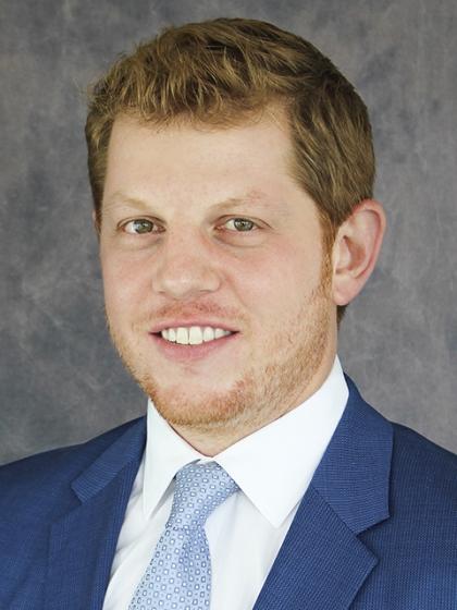 Profile Photo of Christopher Agrusa, MD