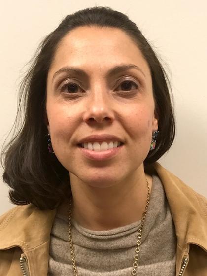 Profile Photo of Cheryl Goss, M.D.