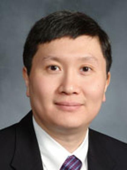 Profile Photo of Choli Hartono, M.D.