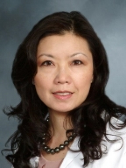 Profile Photo of Christina Kong, MD, FACOG