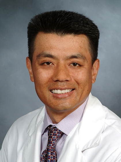 Profile Photo of Charles Kwon, M.D.