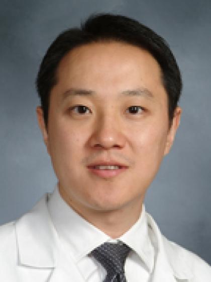 Profile Photo of Christopher F. Liu, M.D.
