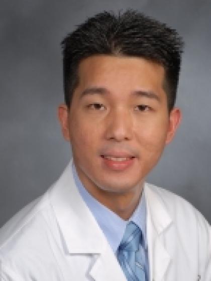 Profile Photo of Christopher Lau, M.D.