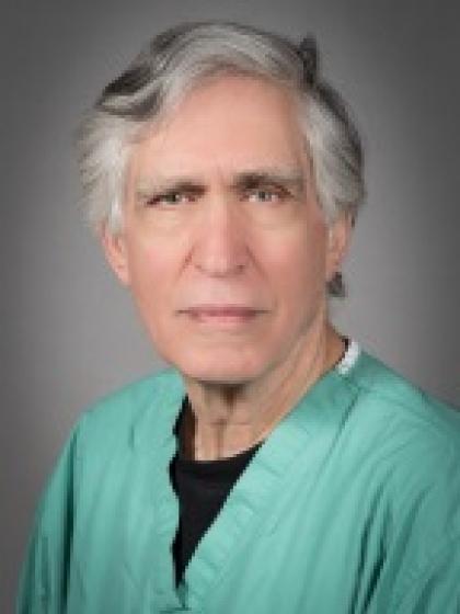 Profile Photo of Charles Maltz, Ph.D., M.D.