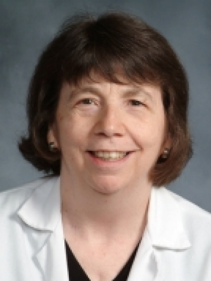 Profile Photo of Clare Ann Hochreiter, M.D.