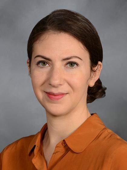 Profile Photo of Christy Pomeranz, M.D.