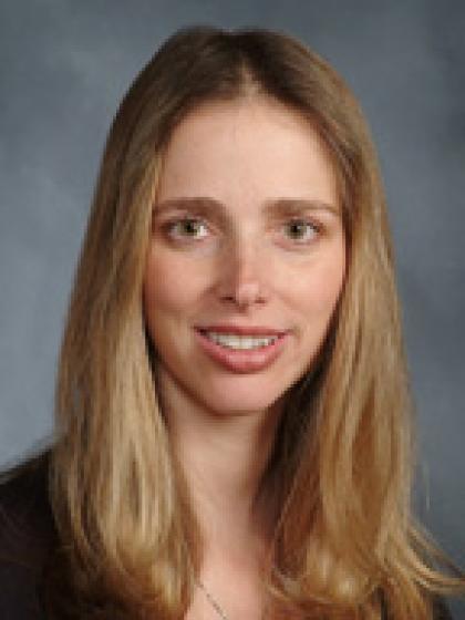 Profile Photo of Chani Traube, M.D.