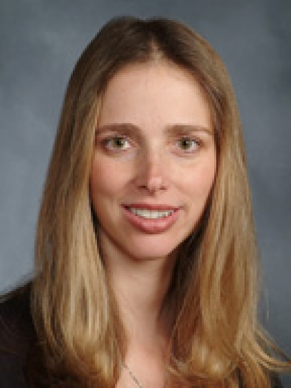Profile Photo of Chani Traube, M.D.