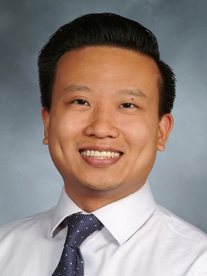 Profile Photo of Christopher Song, M.D.