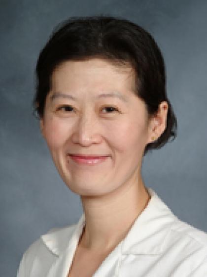 Profile Photo of Cecilia J. Yoon, M.D.