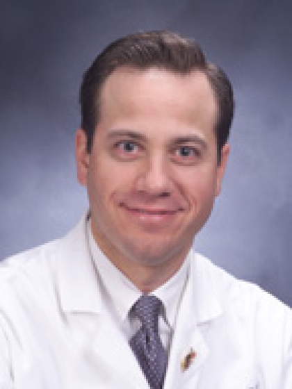 Profile Photo of Charles A. Mack, M.D.