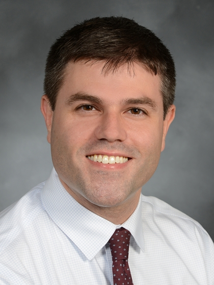 Profile Photo of Christopher Brown, MD