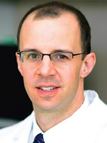 Profile Photo of Christopher Foglia, M.D.