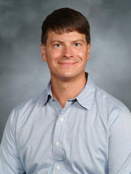 Profile Photo of Christopher Neal Parkhurst, M.D., Ph.D.