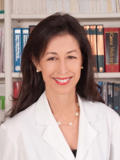 Profile Photo of Cora N. Sternberg, M.D.