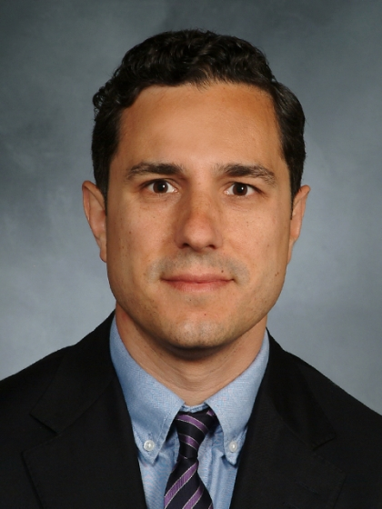 Profile Photo of Costas Dimitrios Hanjis, M.D.