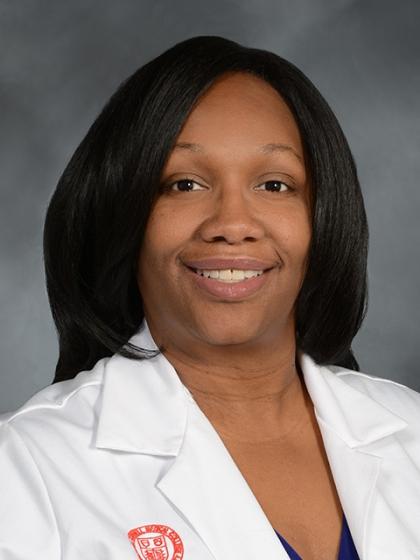 Profile Photo of Corrina M. Oxford-Horrey, M.D.