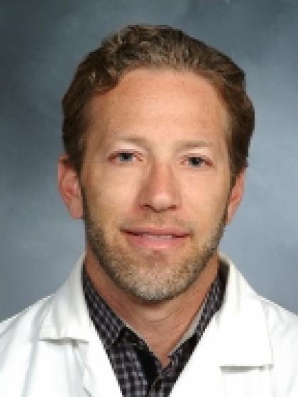 Profile Photo of Craig Mochson, M.D.