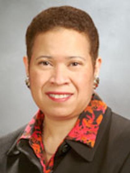Profile Photo of Carol Lorraine Storey-Johnson, M.D.