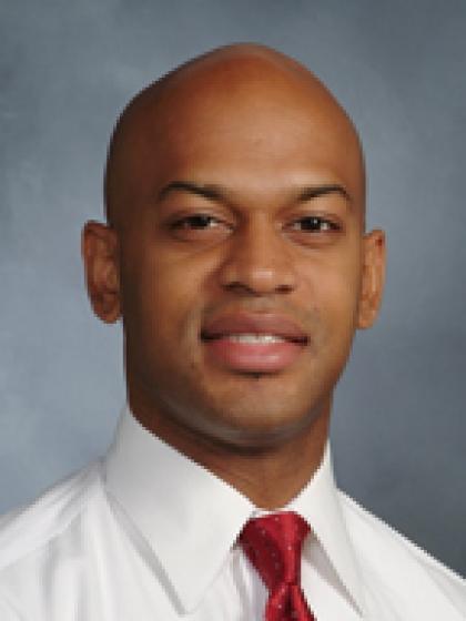Profile Photo of Carl V. Crawford, M.D.