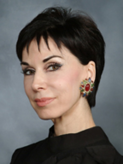 Profile Photo of Cynthia Magro, M.D.