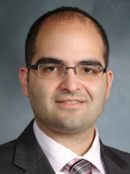 David A. Boyajian, M.D.