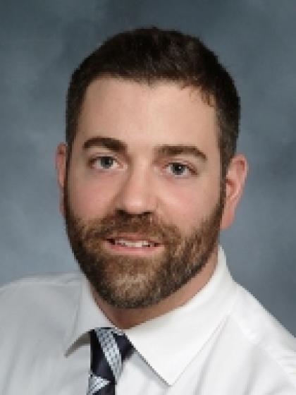 Profile Photo of Daniel A Barone, M.D.