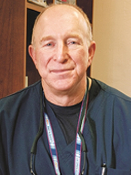 Profile Photo of David Alan Behrman, D.M.D.