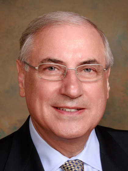 Profile Photo of David Leslie Carr-Locke, M.D.