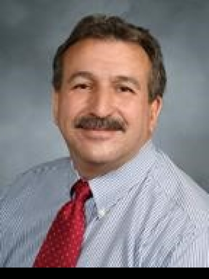 Profile Photo of David A. Fishman, M.D.