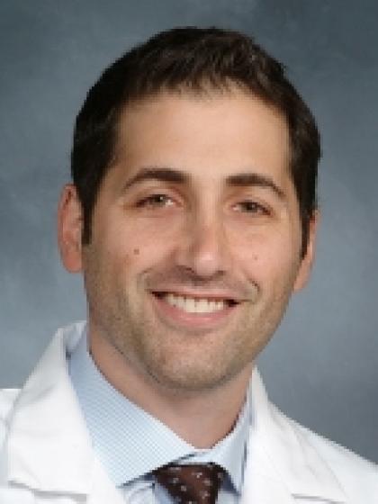 Profile Photo of Daniel B. Green, M.D.