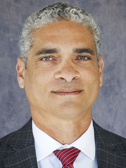 Profile Photo of Daniel H. Hunt, MD, FACS