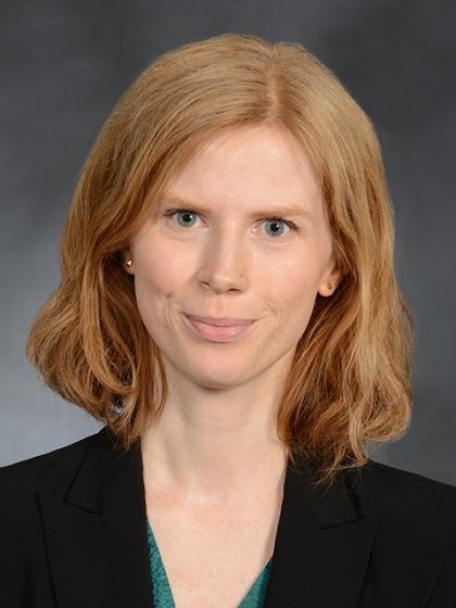 Profile Photo of Deborah Haisch, M.D.