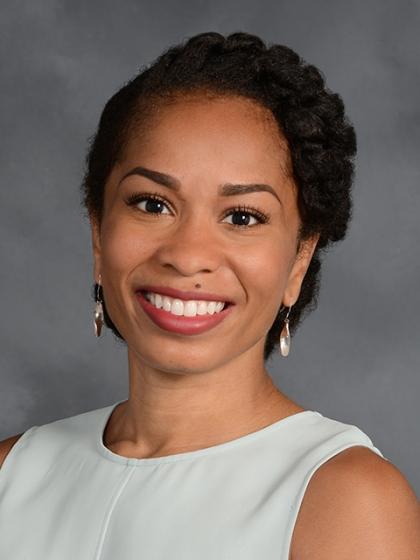 Profile Photo of Dara Jones, M.D.